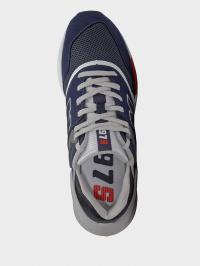 Кроссовки мужские New Balance MS997LOT брендовая обувь, 2017