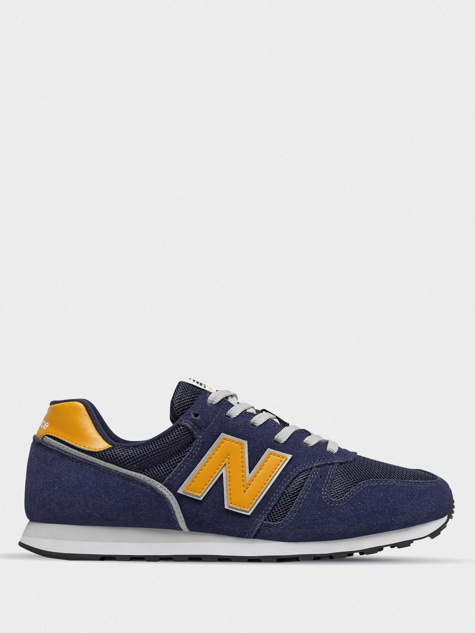 Кроссовки мужские New Balance ML373AA2 модная обувь, 2017