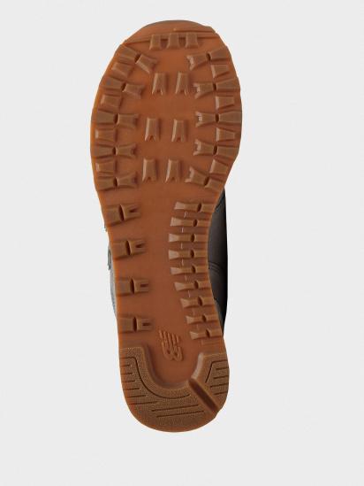 Кроссовки мужские New Balance ML574SPU купить обувь, 2017