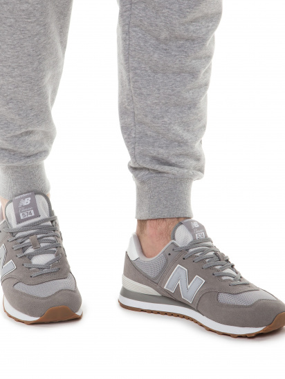 Кроссовки мужские New Balance ML574SPU размеры обуви, 2017