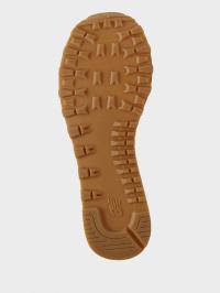 Кроссовки мужские New Balance ML574SOU купить обувь, 2017
