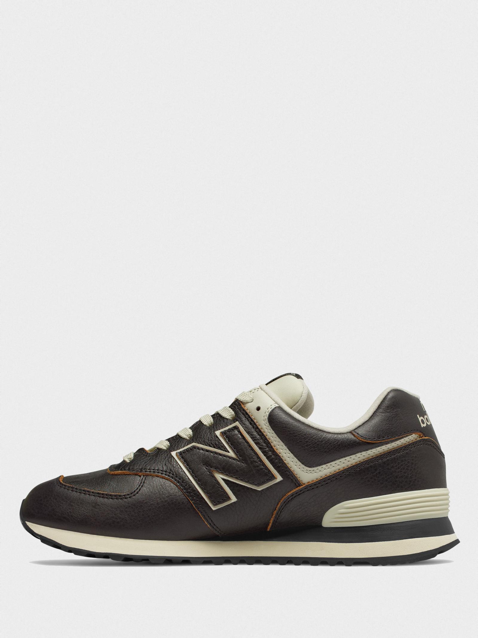 Кросівки  чоловічі New Balance ML574LPK купити взуття, 2017