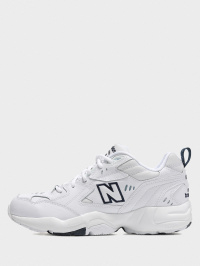 Кросівки  чоловічі New Balance MX608WT , 2017