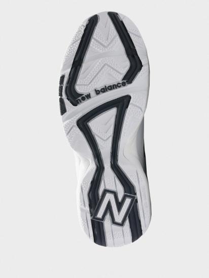 Кросівки  чоловічі New Balance MX608WT купити взуття, 2017