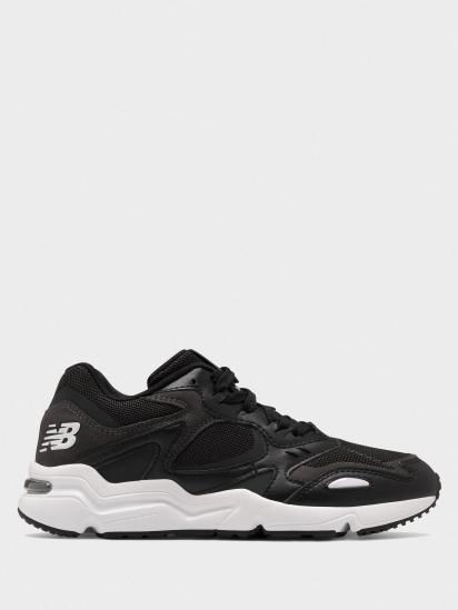 Кросівки для міста New Balance 426 Black модель WL426LB1 — фото - INTERTOP