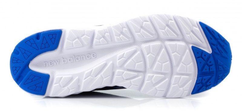 New Balance Кроссовки  модель MQ17, фото, intertop