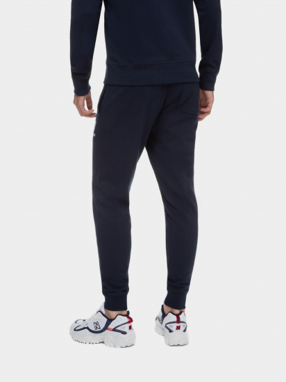 Спортивні штани New Balance Essentials Stacked Logo модель MP03558ECL — фото 2 - INTERTOP