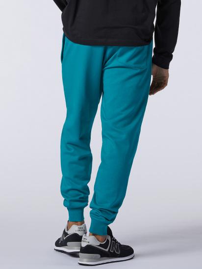 Спортивні штани New Balance Essentials модель MP11590TMT — фото 2 - INTERTOP