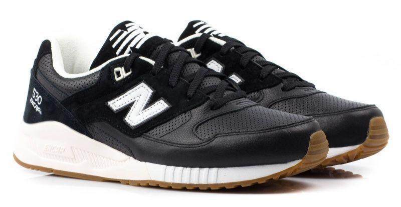 Кроссовки для мужчин New Balance 530 MQ18 размерная сетка обуви, 2017