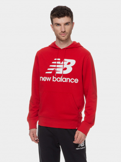 Худі New Balance Essentials