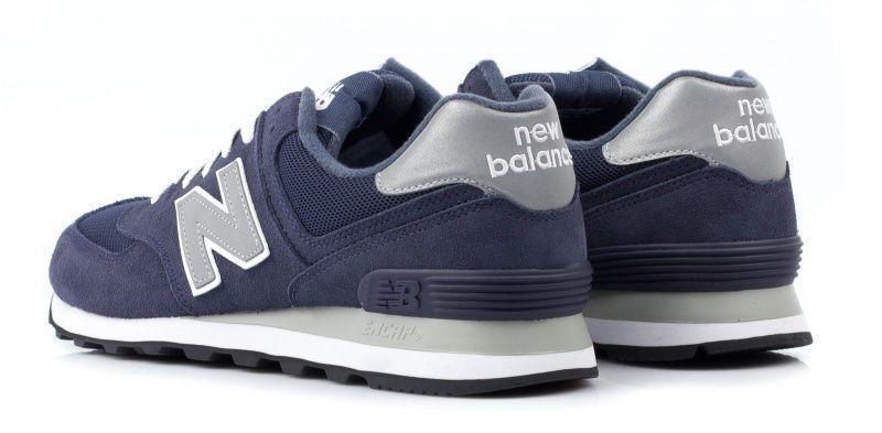 Кроссовки для мужчин New Balance 574 MQ20 купить, 2017