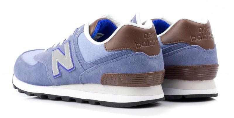 Кроссовки мужские New Balance 574 MQ24 размеры обуви, 2017