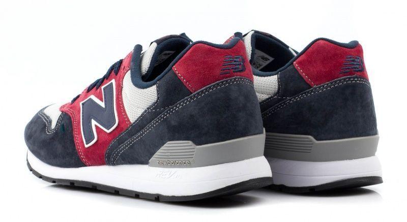 Кроссовки для мужчин New Balance 996 MQ27 купить, 2017