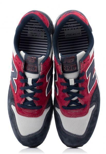 Кроссовки для мужчин New Balance 996 MQ27 смотреть, 2017