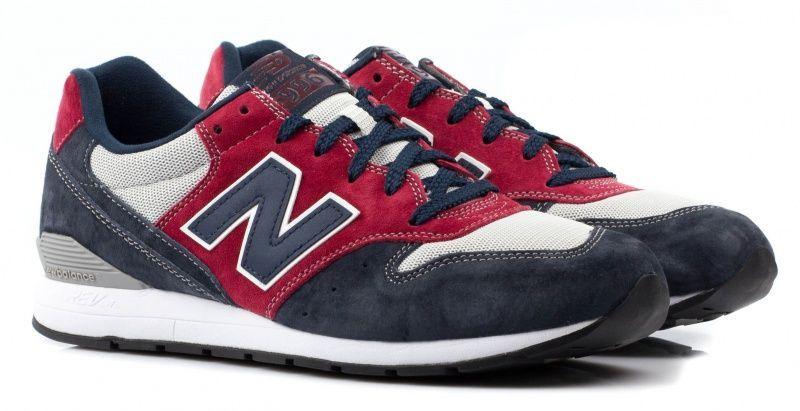 Кроссовки для мужчин New Balance 996 MQ27 размерная сетка обуви, 2017