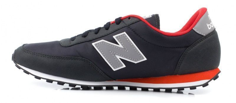 Кроссовки для мужчин New Balance 410 MQ28 примерка, 2017