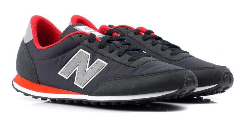 Кроссовки для мужчин New Balance 410 MQ28 размерная сетка обуви, 2017