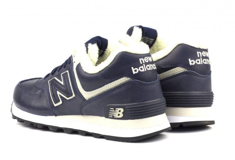 Кроссовки для мужчин New Balance 574 MQ31 купить, 2017