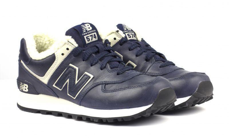 Кроссовки для мужчин New Balance 574 MQ31 размерная сетка обуви, 2017