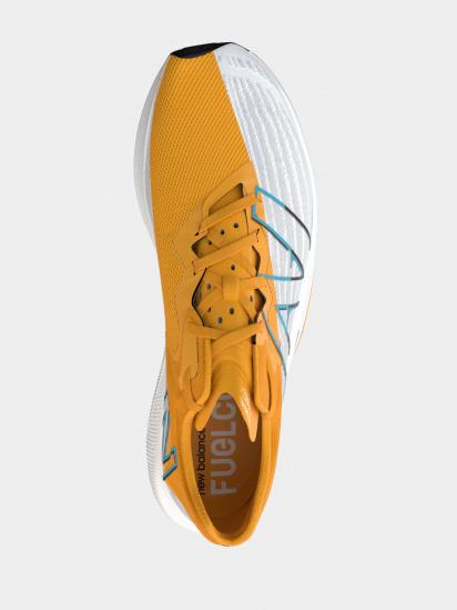 Кросівки для бігу New Balance FuelCell Rebel модель MFCXLG2 — фото 3 - INTERTOP