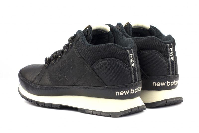 Ботинки для мужчин New Balance 754 MQ33 примерка, 2017