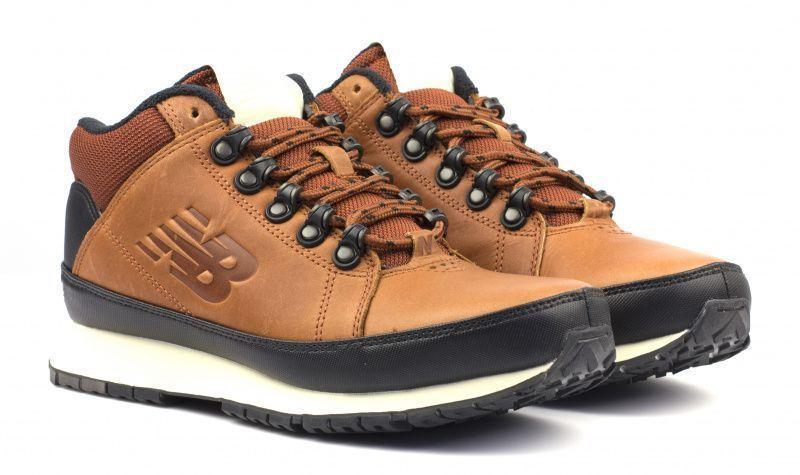 Ботинки для мужчин New Balance 754 MQ34 брендовая обувь, 2017