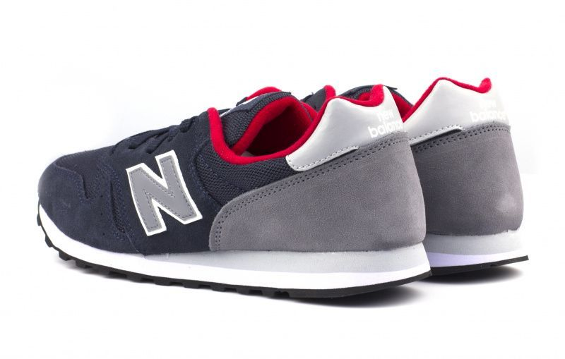 New Balance Кроссовки  модель MQ36, фото, intertop