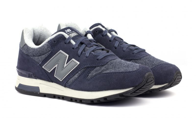 Кроссовки для мужчин New Balance 565 MQ37 размерная сетка обуви, 2017