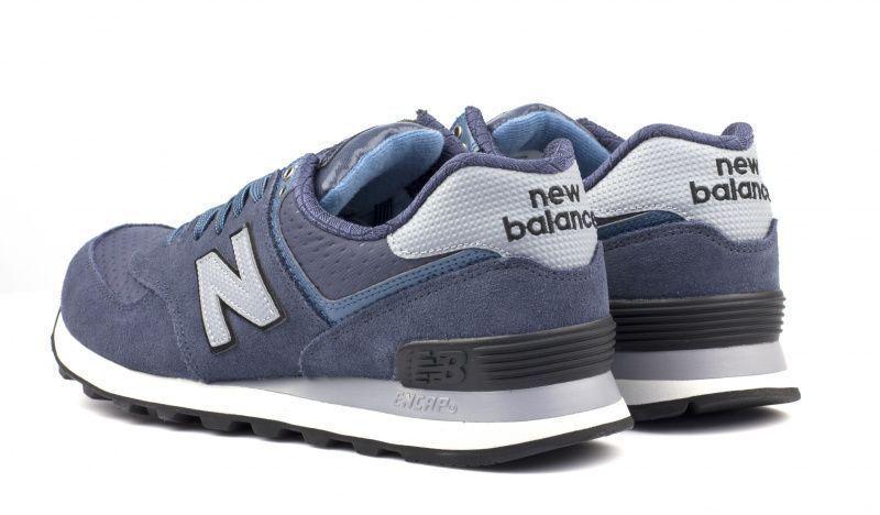 Кроссовки мужские New Balance 574 MQ39 размеры обуви, 2017