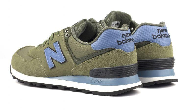 Кроссовки для мужчин New Balance 574 MQ40 купить, 2017
