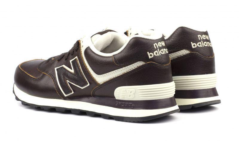 Кроссовки для мужчин New Balance 574 MQ41 купить, 2017