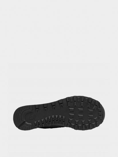 Кросівки для міста New Balance модель ML574BA2 — фото 5 - INTERTOP