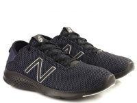 мужская обувь New Balance черного цвета цена, 2017