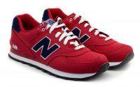 Мужские кроссовки красные, фото, intertop