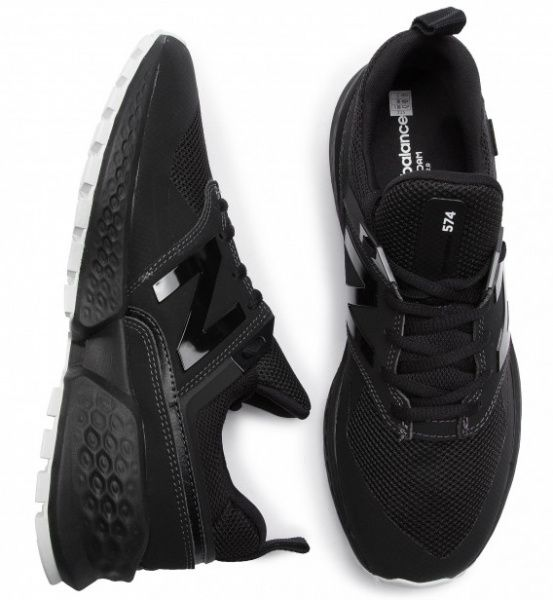 Кроссовки мужские New Balance 574 MQ65 размеры обуви, 2017