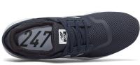 Кроссовки для мужчин New Balance MQ67 купить обувь, 2017