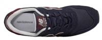 Кроссовки мужские New Balance 373 MQ69 брендовая обувь, 2017
