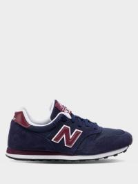 Кроссовки мужские New Balance 373 MQ69 модная обувь, 2017