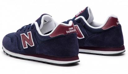 Кроссовки мужские New Balance 373 MQ69 размеры обуви, 2017