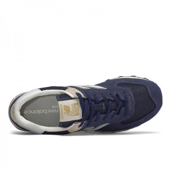 Кроссовки мужские New Balance 574 MQ70 купить обувь, 2017