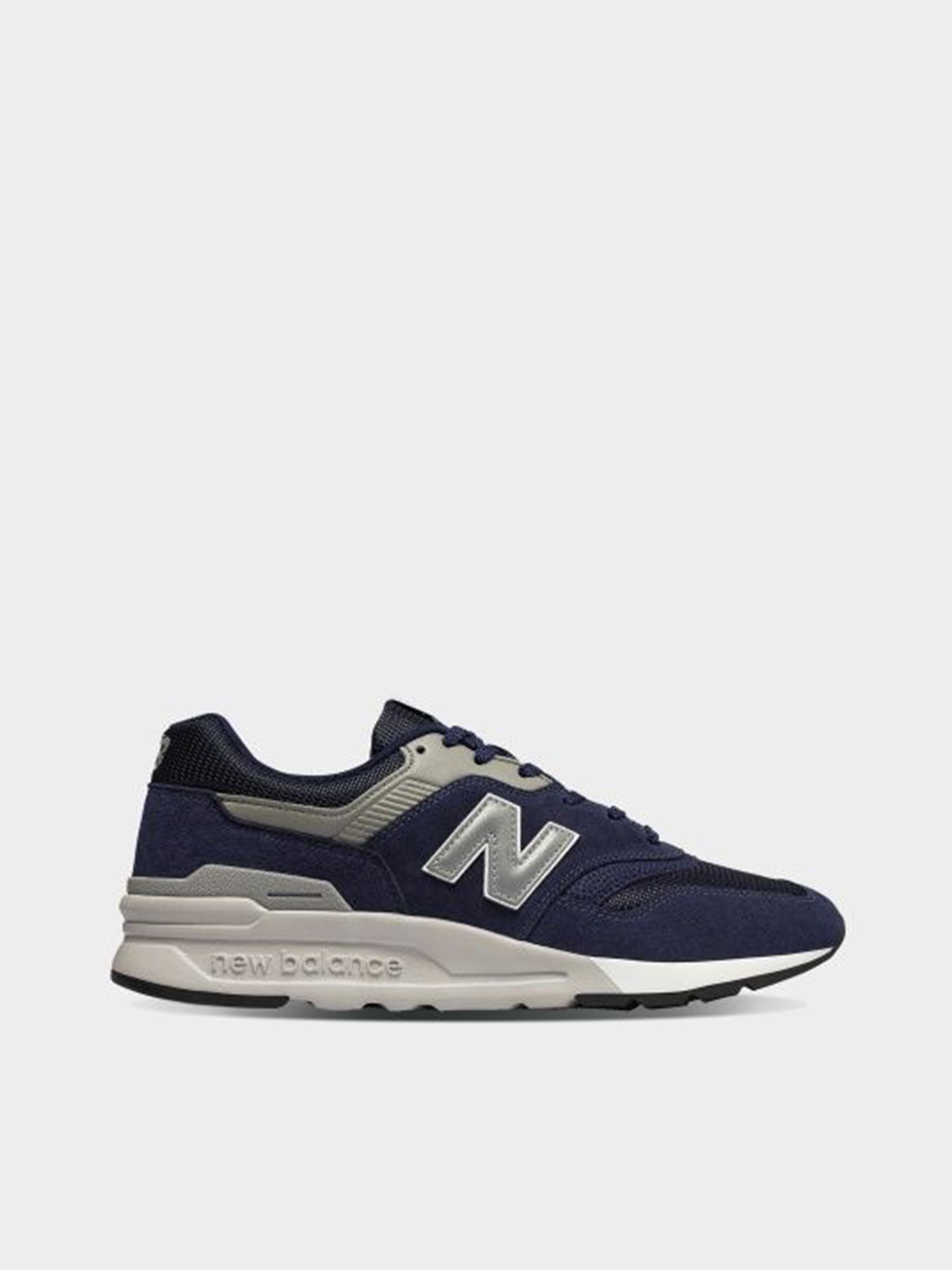 Кроссовки мужские New Balance 997 MQ71 модная обувь, 2017