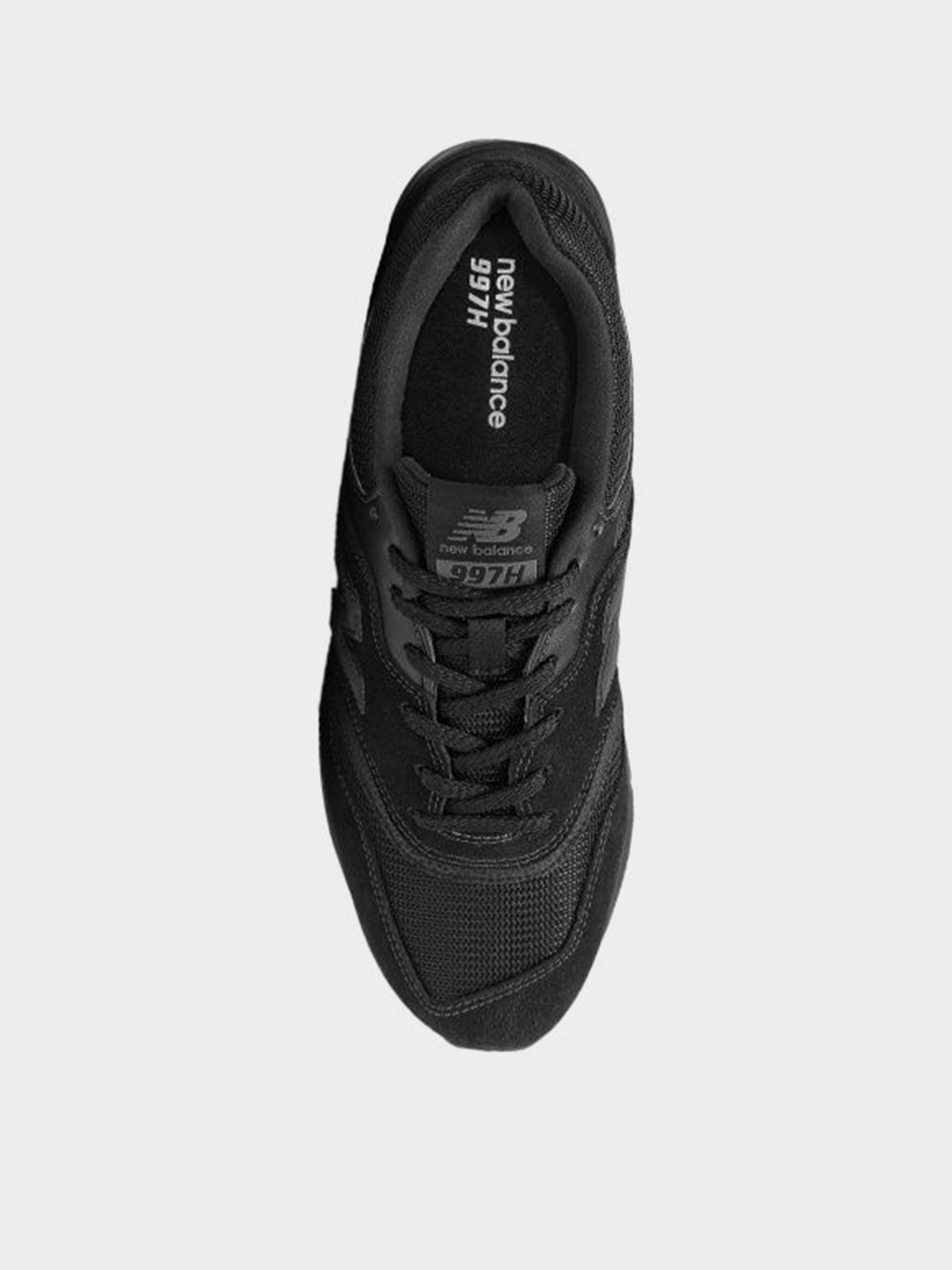 Кроссовки мужские New Balance 997 MQ72 брендовая обувь, 2017