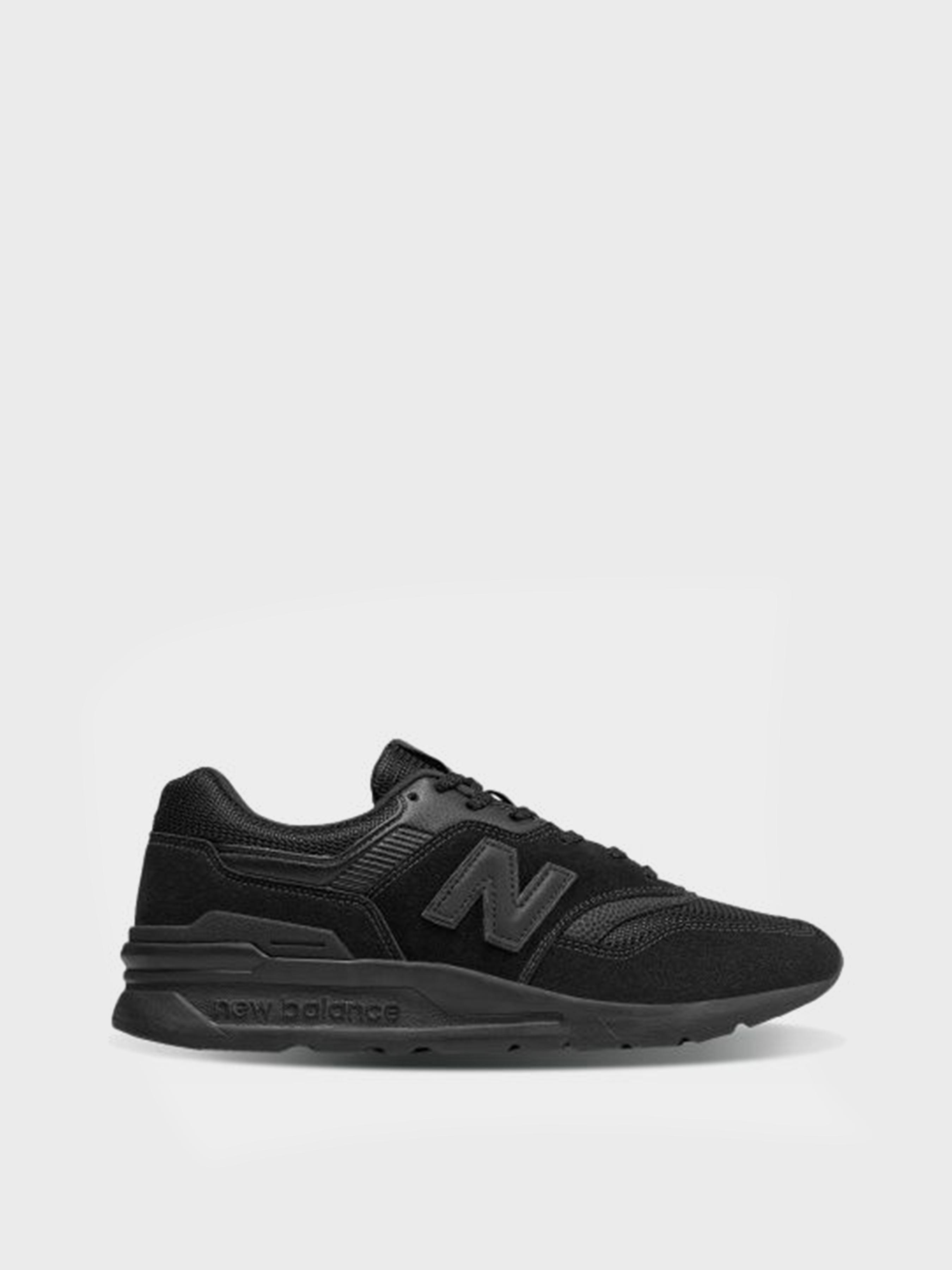 Кроссовки мужские New Balance 997 MQ72 модная обувь, 2017