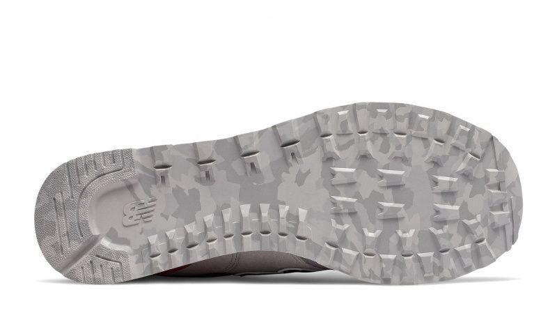 Кроссовки мужские New Balance 574 MQ73 брендовая обувь, 2017
