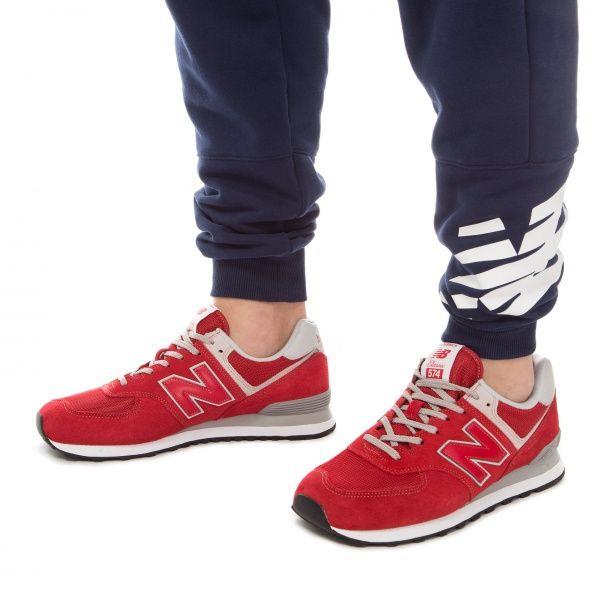 Кроссовки мужские New Balance 574 MQ77 размеры обуви, 2017