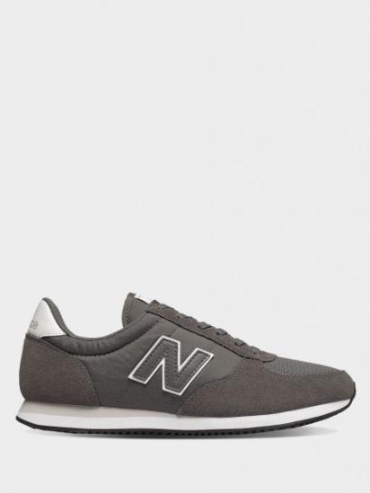 Кроссовки для мужчин New Balance кросівки чол.  (7-11) MQ80 размерная сетка обуви, 2017