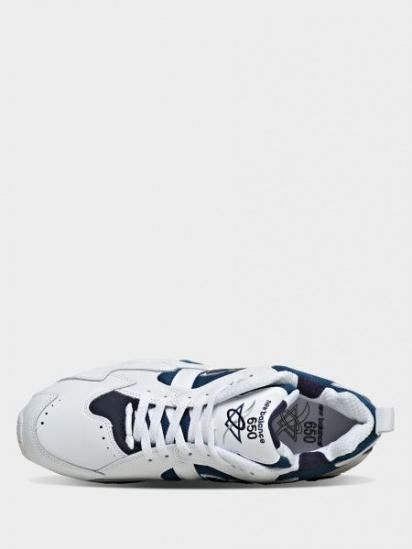 Кросівки  чоловічі New Balance 650 MQ88 купити взуття, 2017