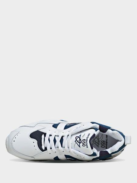 Кроссовки мужские New Balance 650 MQ88 размеры обуви, 2017