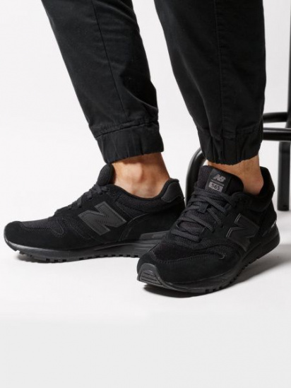 Кроссовки мужские New Balance 565 MQ94 брендовая обувь, 2017