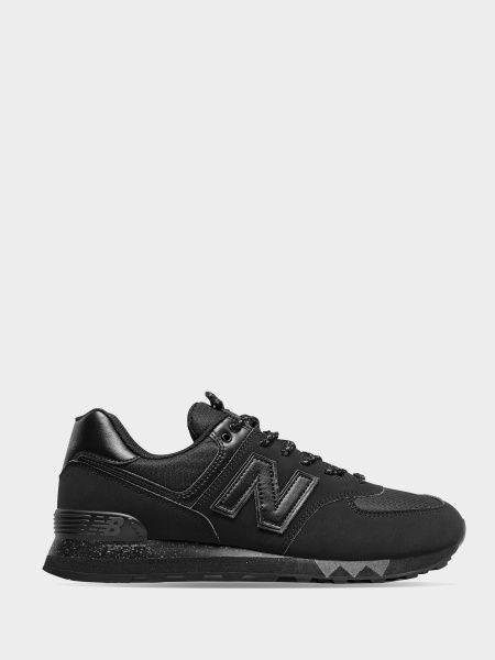 Кроссовки мужские New Balance 574 ML574FV брендовая обувь, 2017